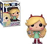 Funko 35769 POP Vinyl: Disney vs FoE: Star, Multi