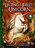The Legend of the First Unicorn (Picture Kelpies: Traditional Scottish Tales)
