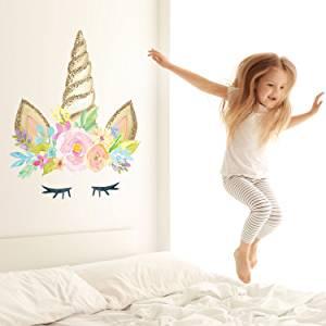 cutest unicorn sticker